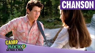 Camp Rock 2 - Chanson : Introducing Me - Nick Jonas