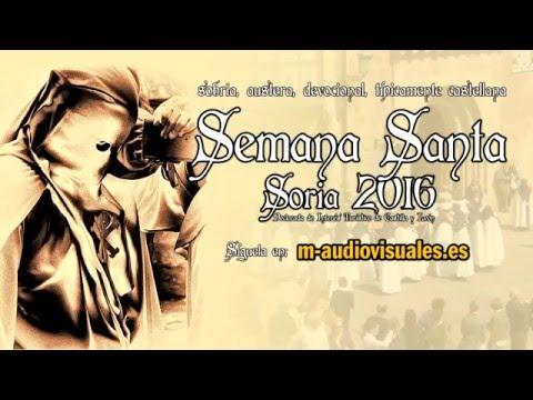 Vídeo promocional de la Semana Santa