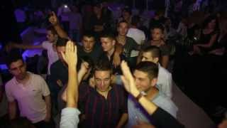 This is PRINCESS CLUB  Best nights in Bucharest