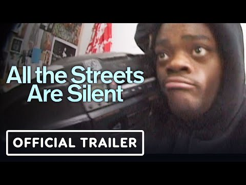 NYC Hip-Hop And Skate Culture Collide In The Trailer For The Documentary 'All The Streets Are Silent'