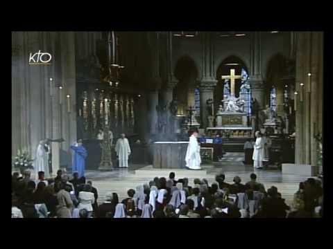 Messe du 1er juin 2014