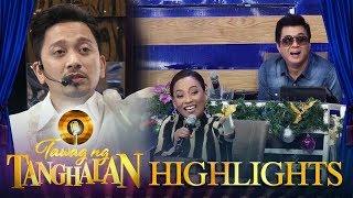 Tawag ng Tanghalan: TNT Hurados notices Jhong's wrong lyrics in Queen's song