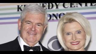 Gingrich Can't Stop Buying Jewelry At Tiffany's thumbnail