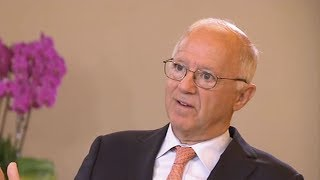 President of the National Committee on China-US relations discusses trade war