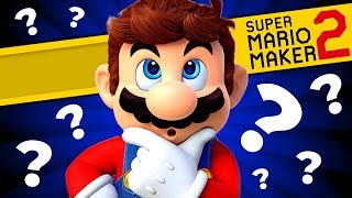 How Could You Do This To Me? | Mario Maker 2 Course World