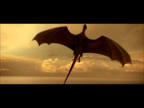 Клип Он дракон
