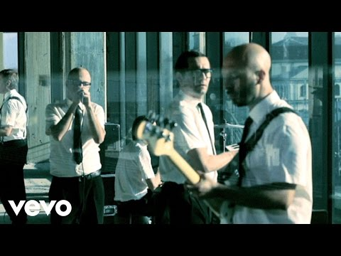 Subsonica - Istrice