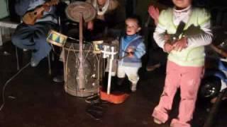 preview picture of video 'CUTERVO - QUE NADIE SEPA MI SUFRIR -  PEPON Y SU GRUPO'