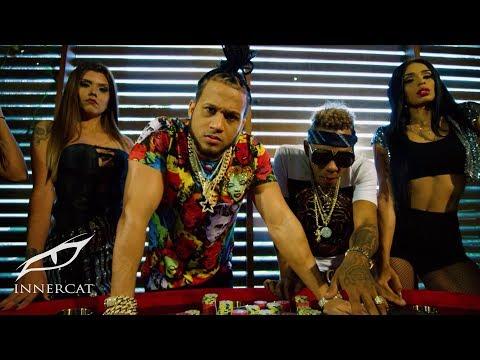 El Alfa El Jefe ft. Yomel