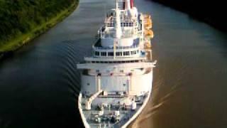Black Watch Ship Horn