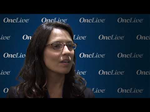 Copy of Dr. Arora on Sequencing Strategies in CLL