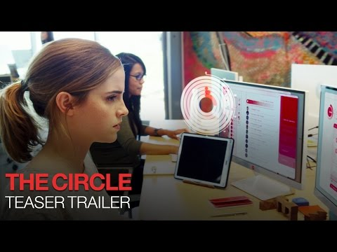 Commercial for The Circle (2016 - 2017) (Television Commercial)