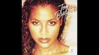 Toni Braxton ~ Let It Flow ~ Secrets [08]