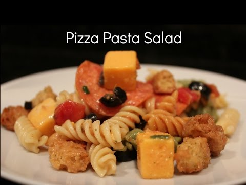 Download Vinnie's Vittles Pizza Pasta Salad Mp4 HD Video and MP3