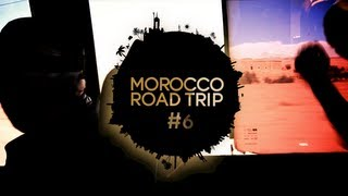 preview picture of video 'MOROCCO ROAD TRIP 6/7 - Case di fango e teste di capra'