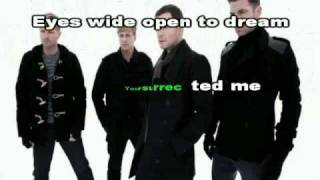 westlife-the difference with lyric where we are