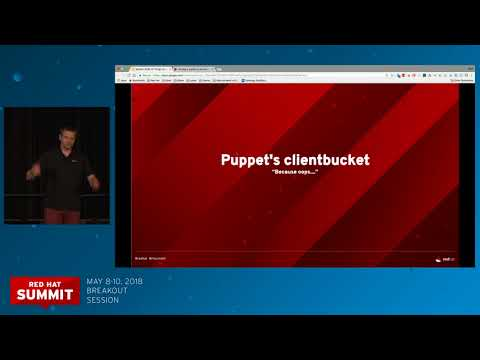 10 things you didn't know about Red Hat Satellite 6 - YouTube