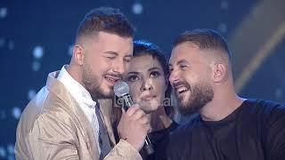Dance with me Albania 5 - Anjeza dhe Romeo!