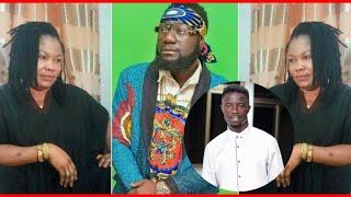 Papa Kumasi Attαck Nana Agradaa on Kwaku Manu Aggressive Interview 🚨❤🔥