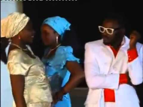 Adamsy 2 - Hausa Movie Song