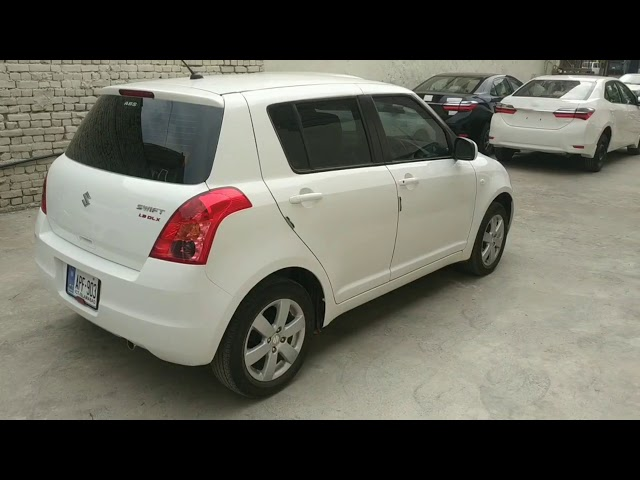 Suzuki Swift DLX 1.3 2019 for Sale in Rawalpindi