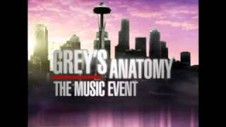 Chasing Cars - Grey's Anatomy Cast