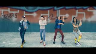 In the Philippines the SPAM brand has its own boy band All4SPAM