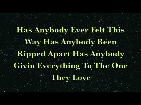 Música Anybody