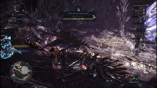 Monster Hunter 6 minutue nerigante kill with dual blades - Video Youtube