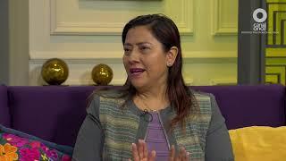 Diálogos en confianza (Familia) - Acompañamiento emocional durante el embarazo