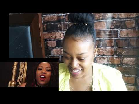 Lady Leshurr - #UNLESHED (Panda Freestyle) 🔥🔥🔥🔥🔥 reaction