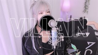 K/DA - 'VILLAIN' (ft. Madison Beer and Kim Petras) COVER by 새송|SAESONG