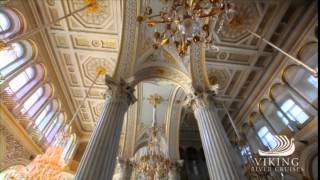 Viking Russia River Cruises,Tours,Vacations & Travel Videos