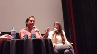 50 to 1 Q&A with filmmaker Jim Wilson and writer Faith Conroy