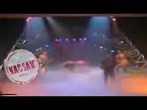Kaysha Feat Jacob Desvarieux S Play It Again Sample Of Kassav
