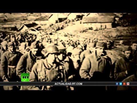 En busca de los desaparecidos: 1941-1945 (Documental. Segunda Guerra Mundial)