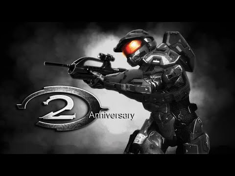 Halo 2 Anniversary Pelicula Completa Español Latino - Todas Las Cinematicas - 1080p - GameMovie
