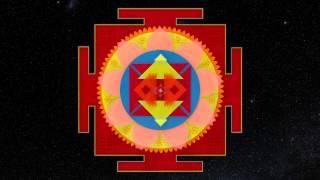 Защитная Янтра и Мантра. Protection Yantra and Mantra