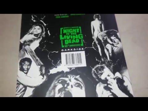 Review - Livro A noite dos mortos vivos