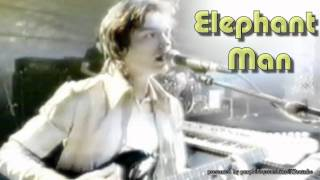 [HD] Suede - Elephant Man - Live 1999 : not true high definition