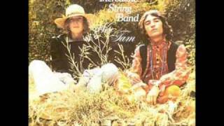 The Incredible String Band - Job's tears