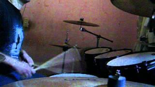 Asesino - Amor Marrano Drum Cover