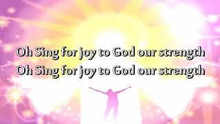 SING FOR JOY (With Lyrics) : Don Moen