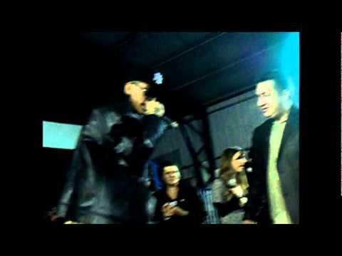 JohnC 'El Que No Te Esperabas' ♪ De Lo Mas Profundo (EN VIVO) feat. Samuel Hernandez