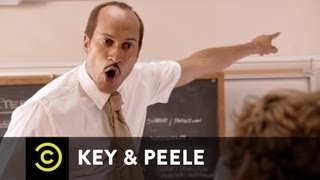 Key and Peele trailer
