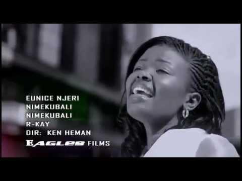 Nimekubali - Nasema Ndio Bwana