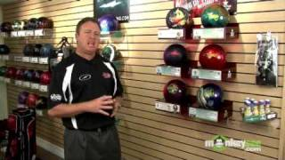 Bowling Ball Selection for the League Bowler