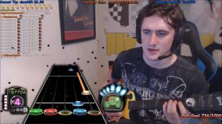 Dragonforce ~ DEFENDERS ~ 100% FC + Twitch update!!!