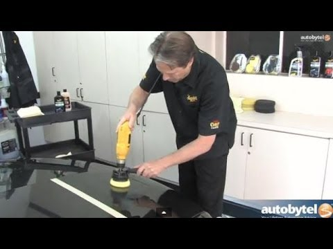 Guide to Car Polish — Meguiar's Car Care Series Step 3 of 5