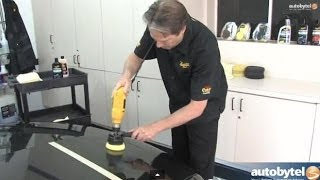 Guide to Car Polish - Meguiar's Car Care Series Step 3 of 5